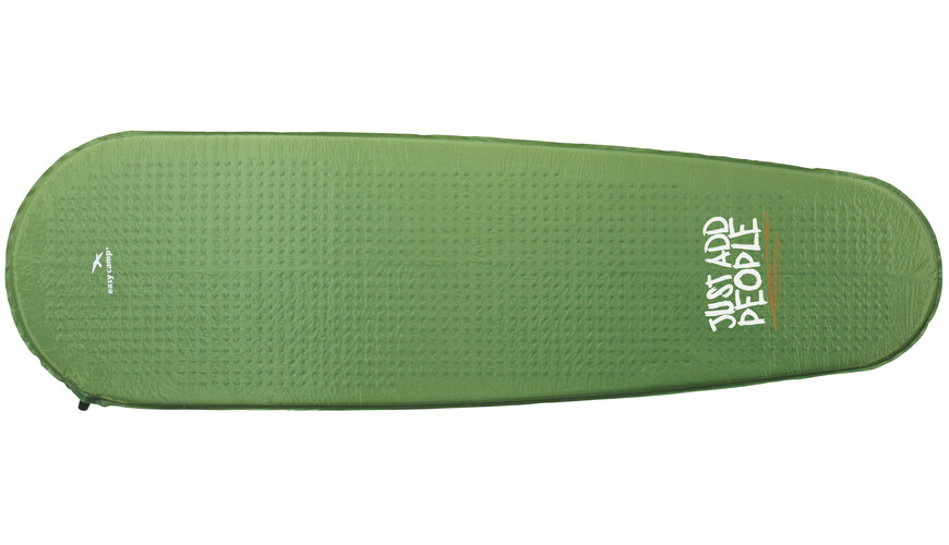Easy Camp Lite Slaapmat Single 2,5cm groen